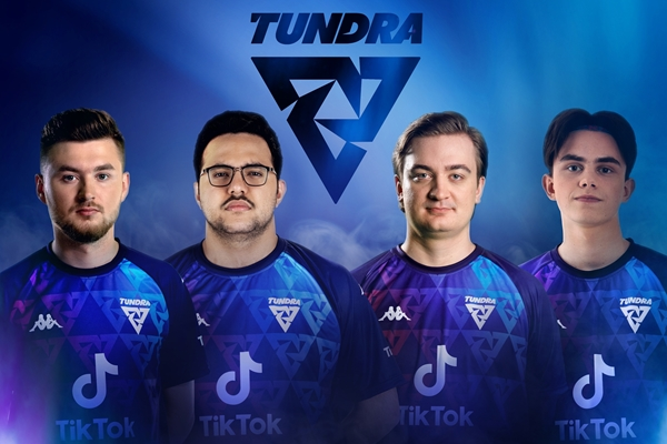 Picture for category Tundra Esports